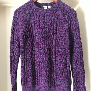 Women's Gap knit sweater